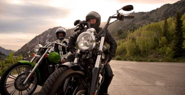 Motorcycle Emergency Roadside Coverage Plan