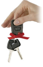 keys-bow