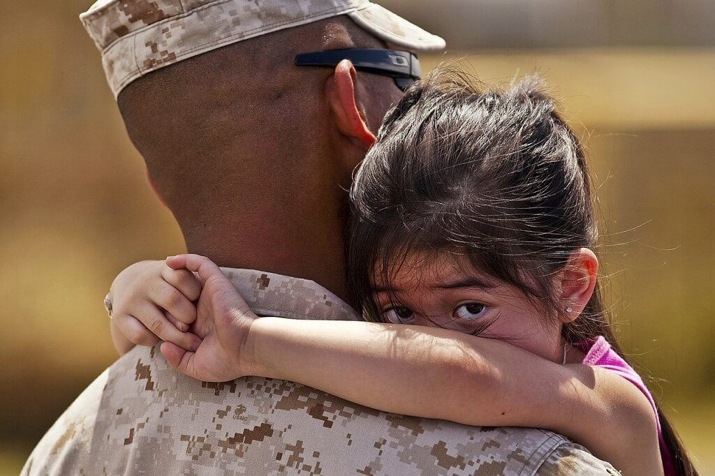 Your Family Needs Roadside Assistance During Your Deployment